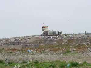Dix Pit Landfill site 18.6.13014