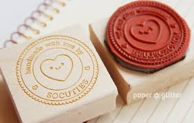 paper stamps